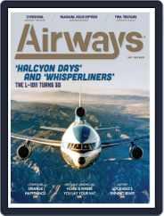 Airways Magazine (Digital) Subscription September 1st, 2020 Issue