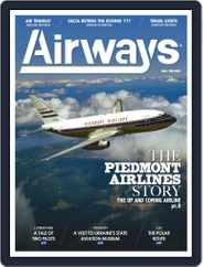 Airways Magazine (Digital) Subscription January 1st, 2021 Issue
