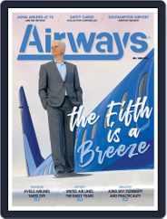 Airways Magazine (Digital) Subscription July 1st, 2021 Issue