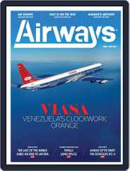 Airways Magazine (Digital) Subscription March 1st, 2021 Issue