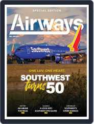 Airways Magazine (Digital) Subscription May 1st, 2021 Issue