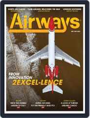 Airways Magazine (Digital) Subscription September 1st, 2021 Issue