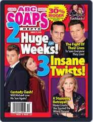 ABC Soaps In Depth (Digital) Subscription March 23rd, 2020 Issue