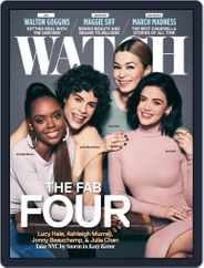 Watch! (Digital) Subscription March 1st, 2020 Issue