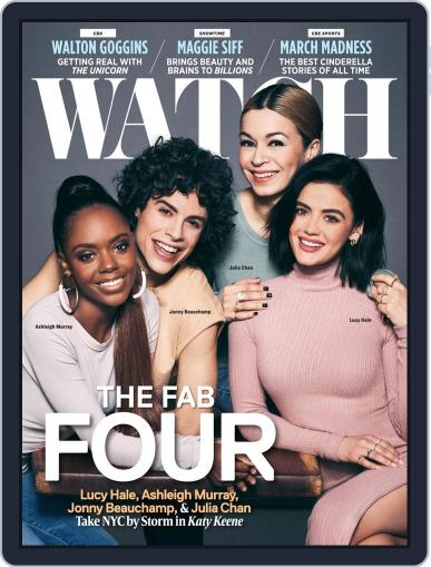Watch! (Digital) March 1st, 2020 Issue Cover