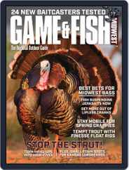 Game & Fish Midwest (Digital) Subscription April 1st, 2020 Issue