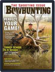 Petersen's Bowhunting (Digital) Subscription April 1st, 2020 Issue
