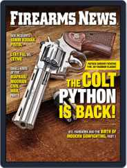 Firearms News (Digital) Subscription March 15th, 2020 Issue