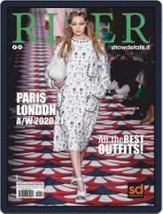 SHOWDETAILS RISER PARIS (Digital) Subscription March 11th, 2020 Issue