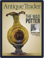 Antique Trader (Digital) Subscription March 25th, 2020 Issue