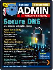 ADMIN Network & Security (Digital) Subscription March 1st, 2020 Issue