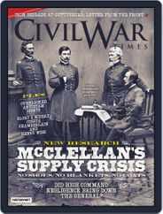 Civil War Times (Digital) Subscription June 1st, 2020 Issue