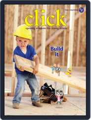 Click Science And Discovery Magazine For Preschoolers And Young Children (Digital) Subscription February 1st, 2017 Issue