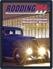Rodding USA (Digital) Subscription March 1st, 2020 Issue