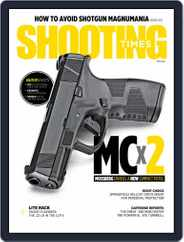 Shooting Times (Digital) Subscription May 1st, 2020 Issue
