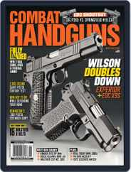 Combat Handguns (Digital) Subscription May 1st, 2020 Issue