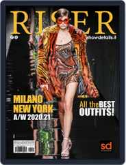 SHOWDETAILS RISER MILANO (Digital) Subscription March 3rd, 2020 Issue