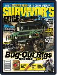 Survivor's Edge (Digital) Subscription November 1st, 2019 Issue