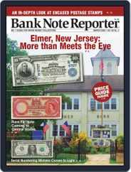 Banknote Reporter (Digital) Subscription March 1st, 2020 Issue