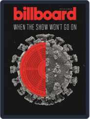 Billboard (Digital) Subscription March 28th, 2020 Issue