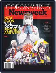Newsweek (Digital) Subscription April 3rd, 2020 Issue