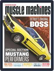 Hemmings Muscle Machines (Digital) Subscription May 1st, 2020 Issue