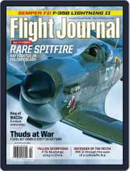 Flight Journal Magazine (Digital) Subscription January 1st, 2021 Issue