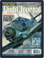 Flight Journal Magazine (Digital) Subscription July 1st, 2021 Issue