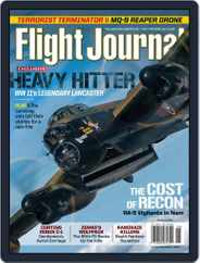 Flight Journal Magazine (Digital) Subscription May 1st, 2021 Issue