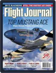 Flight Journal Magazine (Digital) Subscription September 1st, 2021 Issue