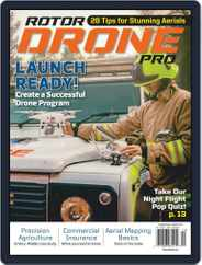 RotorDrone Pro Magazine (Digital) Subscription December 1st, 2020 Issue