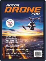 RotorDrone Pro Magazine (Digital) Subscription October 1st, 2020 Issue