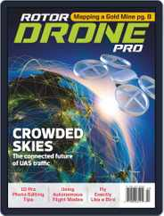 RotorDrone Pro Magazine (Digital) Subscription February 1st, 2021 Issue