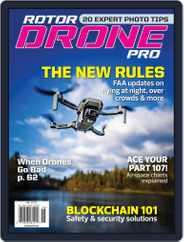 RotorDrone Pro Magazine (Digital) Subscription June 1st, 2021 Issue