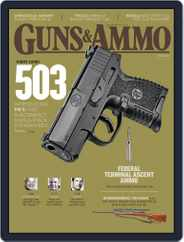Guns & Ammo (Digital) Subscription May 1st, 2020 Issue