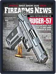 Firearms News (Digital) Subscription April 1st, 2020 Issue