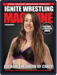 IGNITE Wrestling Magazine (Digital) Subscription September 1st, 2020 Issue