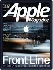 Apple (Digital) Subscription April 3rd, 2020 Issue