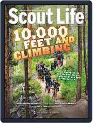 Scout Life (Digital) Subscription April 1st, 2021 Issue