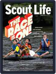 Scout Life (Digital) Subscription August 1st, 2021 Issue