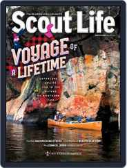 Scout Life (Digital) Subscription March 1st, 2021 Issue