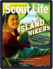 Scout Life (Digital) Subscription November 1st, 2021 Issue