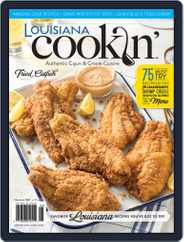 Louisiana Cookin' (Digital) Subscription May 1st, 2020 Issue