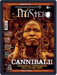 Mistero Magazine (Digital) Subscription July 1st, 2021 Issue