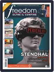 Freedom - Oltre il confine Magazine (Digital) Subscription March 1st, 2021 Issue