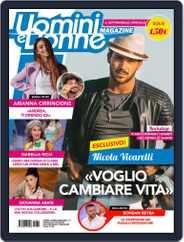 Uomini e Donne Magazine (Digital) Subscription April 16th, 2021 Issue