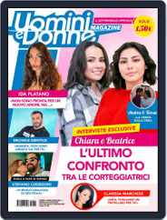 Uomini e Donne Magazine (Digital) Subscription January 22nd, 2021 Issue