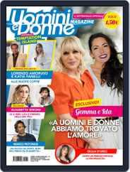Uomini e Donne Magazine (Digital) Subscription June 11th, 2021 Issue