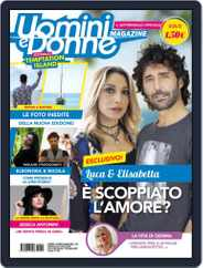 Uomini e Donne Magazine (Digital) Subscription June 18th, 2021 Issue