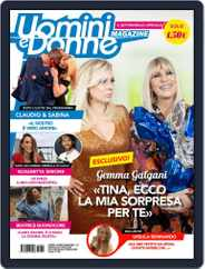 Uomini e Donne Magazine (Digital) Subscription March 26th, 2021 Issue